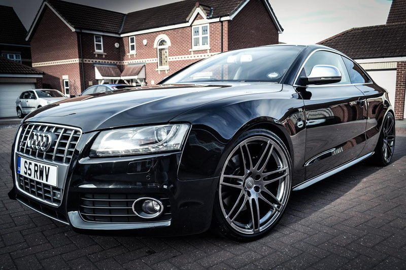 Whats my S5 worth  Audi A5 Forum  Audi S5 Forum