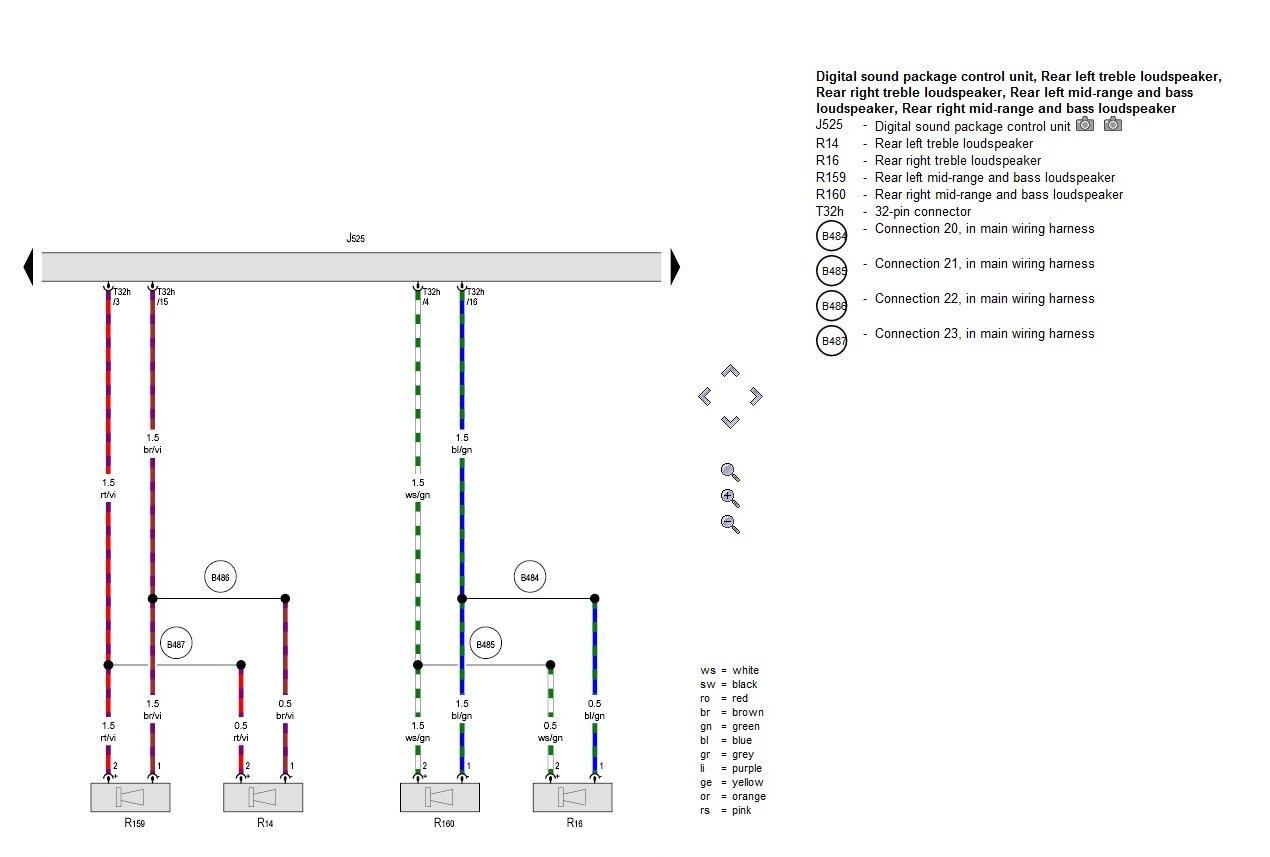 audi a5 wiring diagram audi beer cooler wiring diagram deh -1300, Wiring diagram