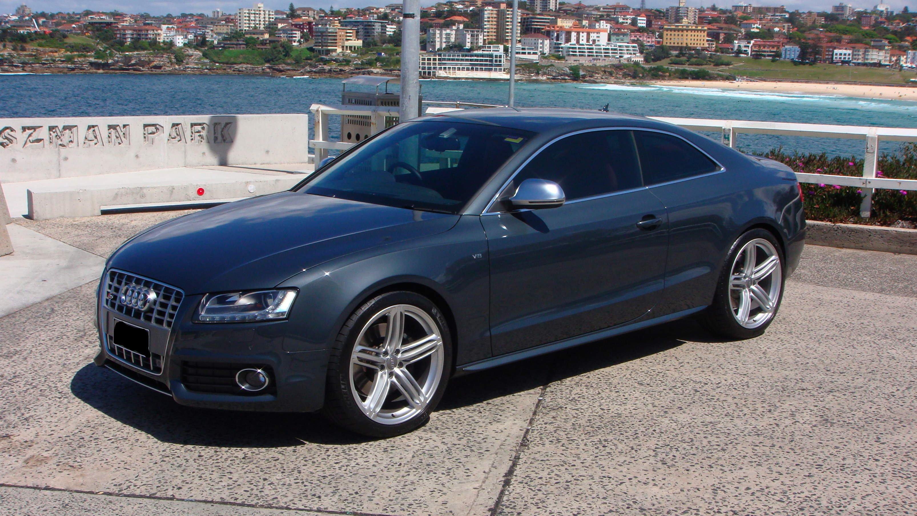 Rs6 Wheels Audi A5 Forum Audi S5 Forum