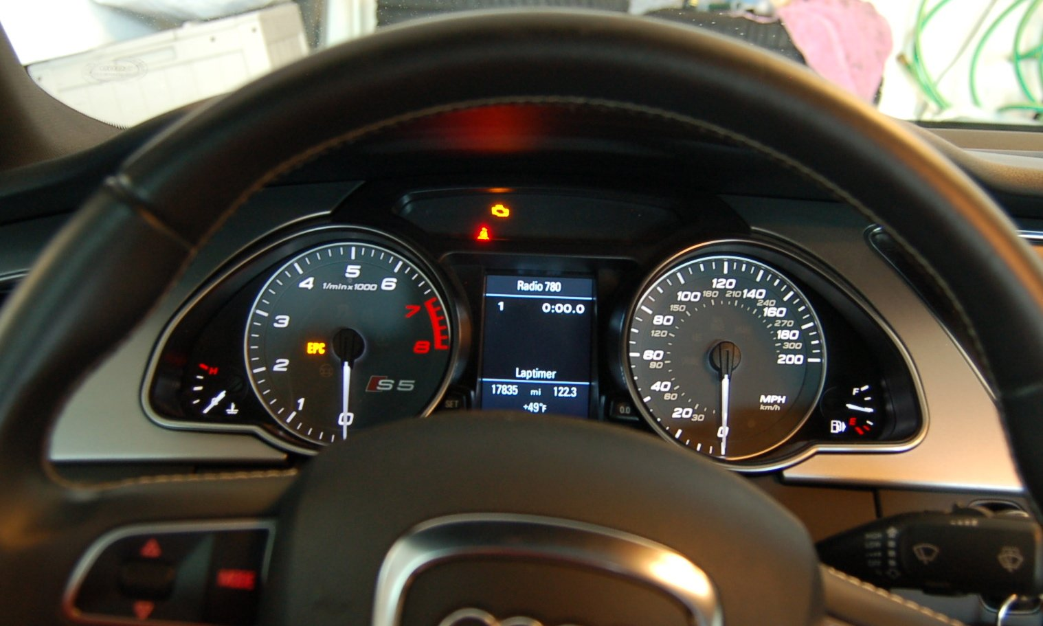So What VAG-COM Mods have you actually done?   Page 2   Audi A5