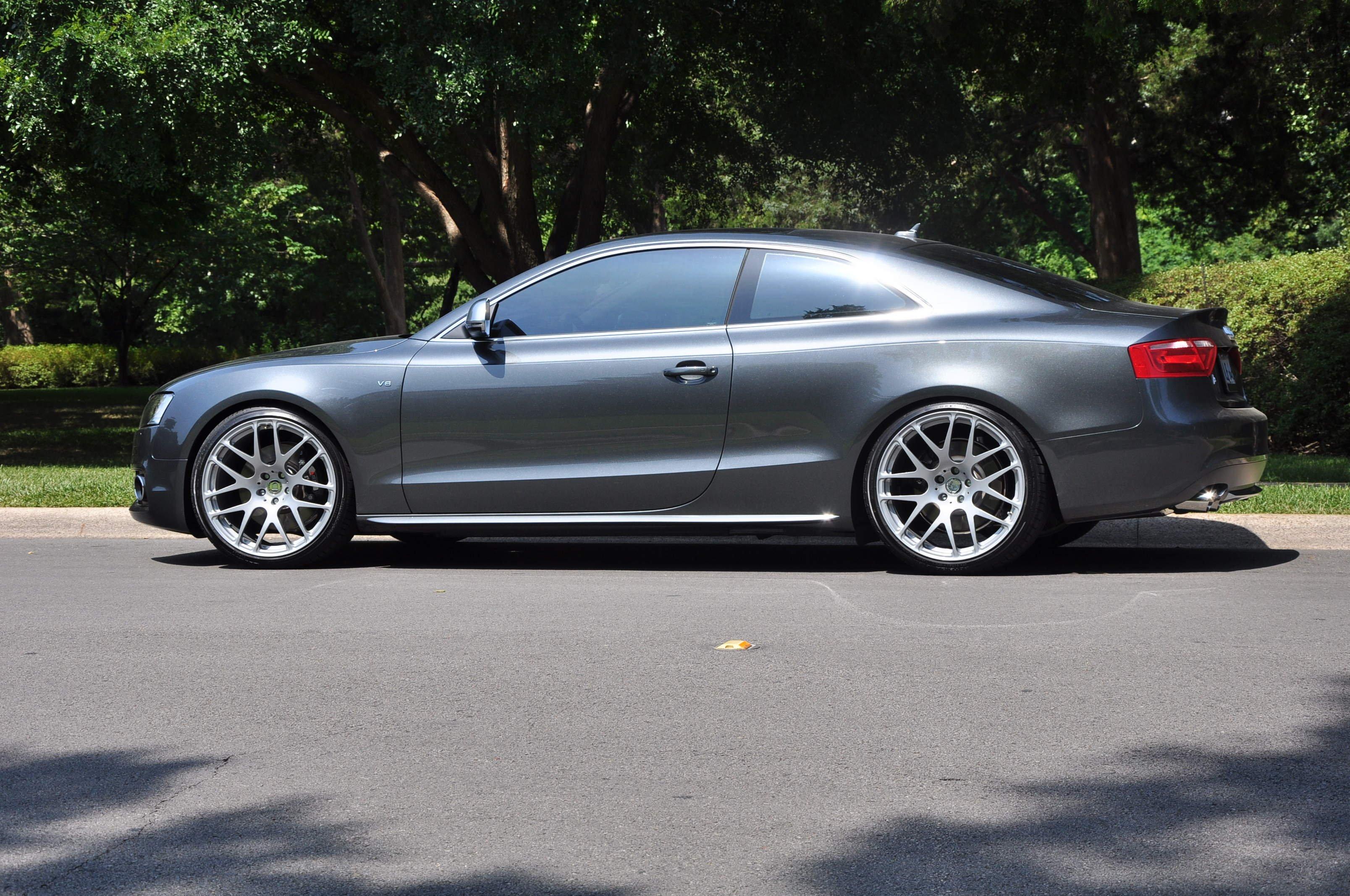 Audi s5 for sale dallas tx 12