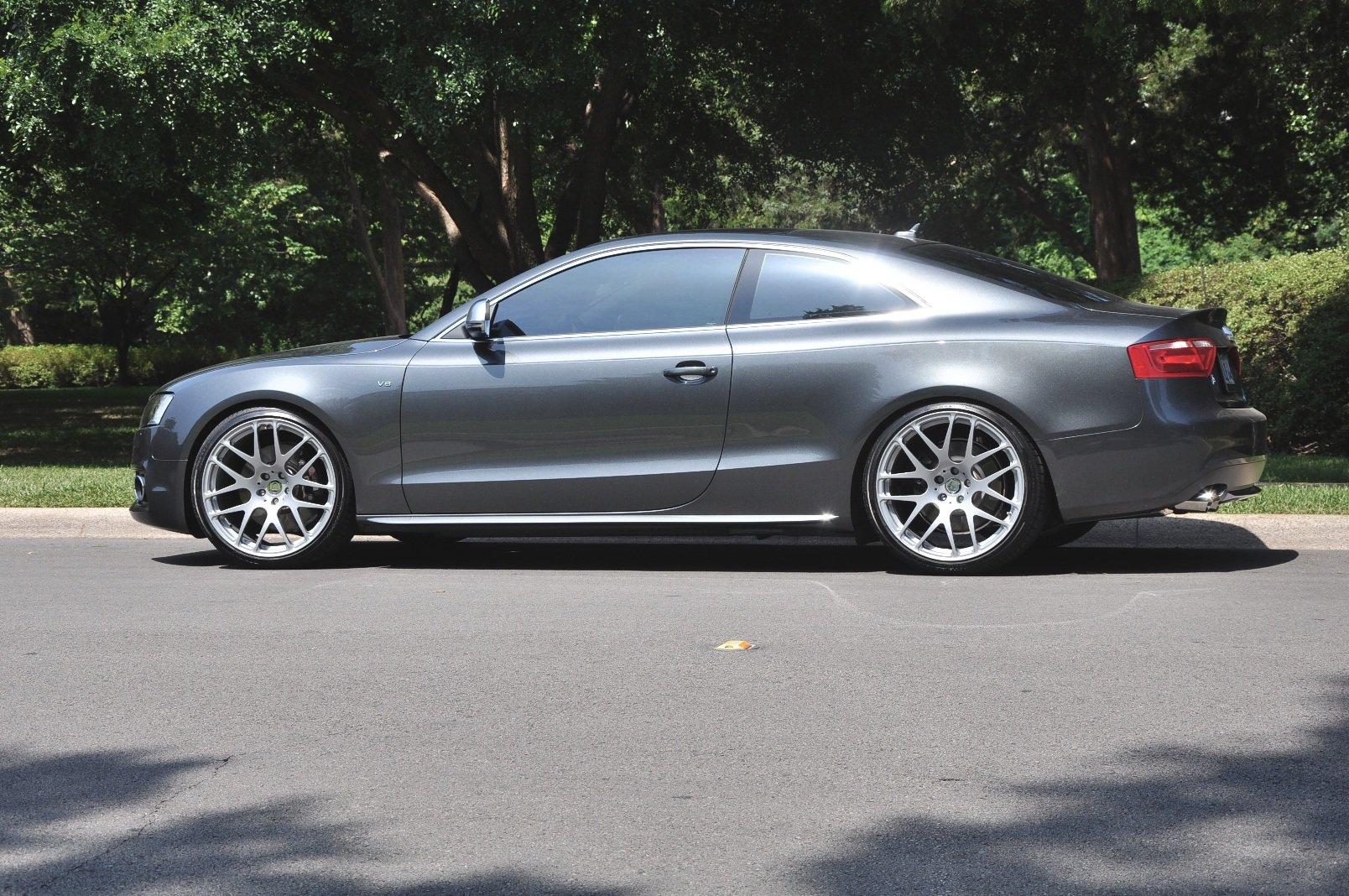 Daytona Gray, HRE P40 and KW V2 - Audi A5 Forum & Audi S5 Forum on audi a6 gletscherwei, audi a6 glacier white metallic, audi a6 ibis white, audi a6 ice silver metallic, audi a6 black, audi a6 moonlight blue metallic,