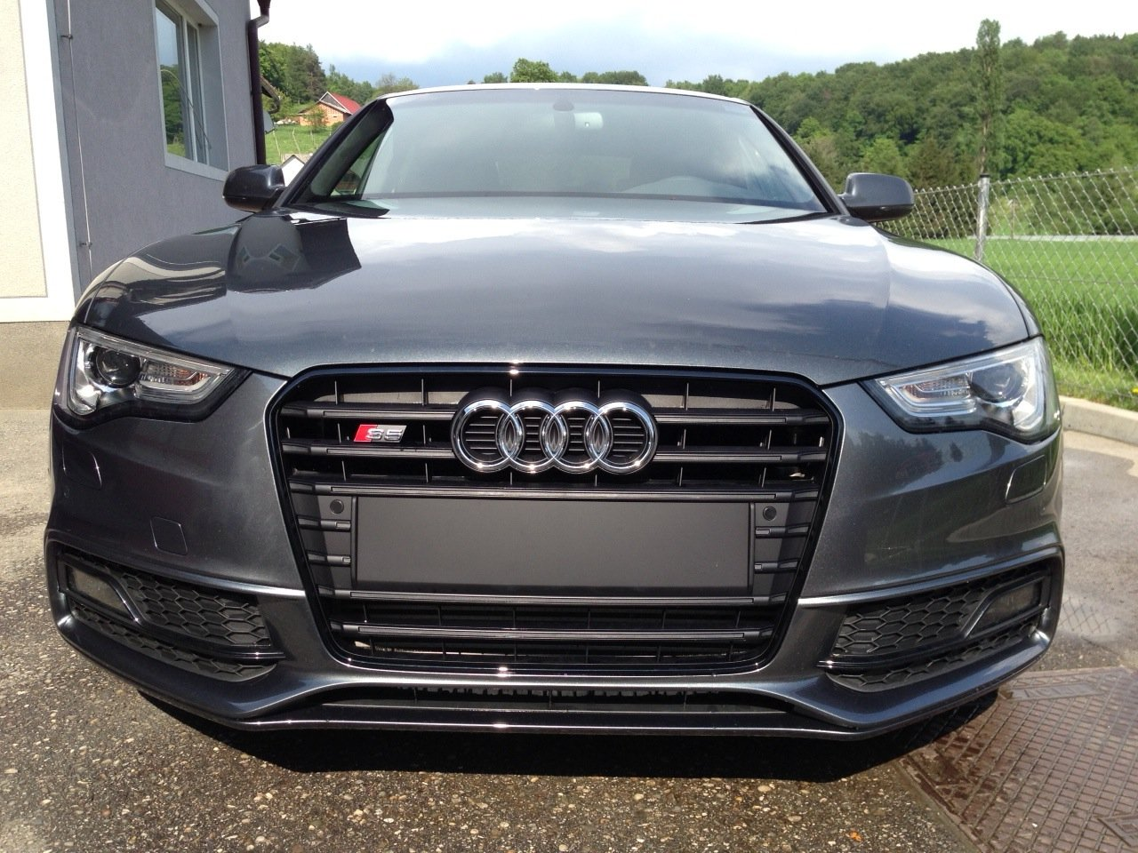 Black edition s5 grille attached thumbnails click image for larger version name img_7233 copy jpg views 9971 size