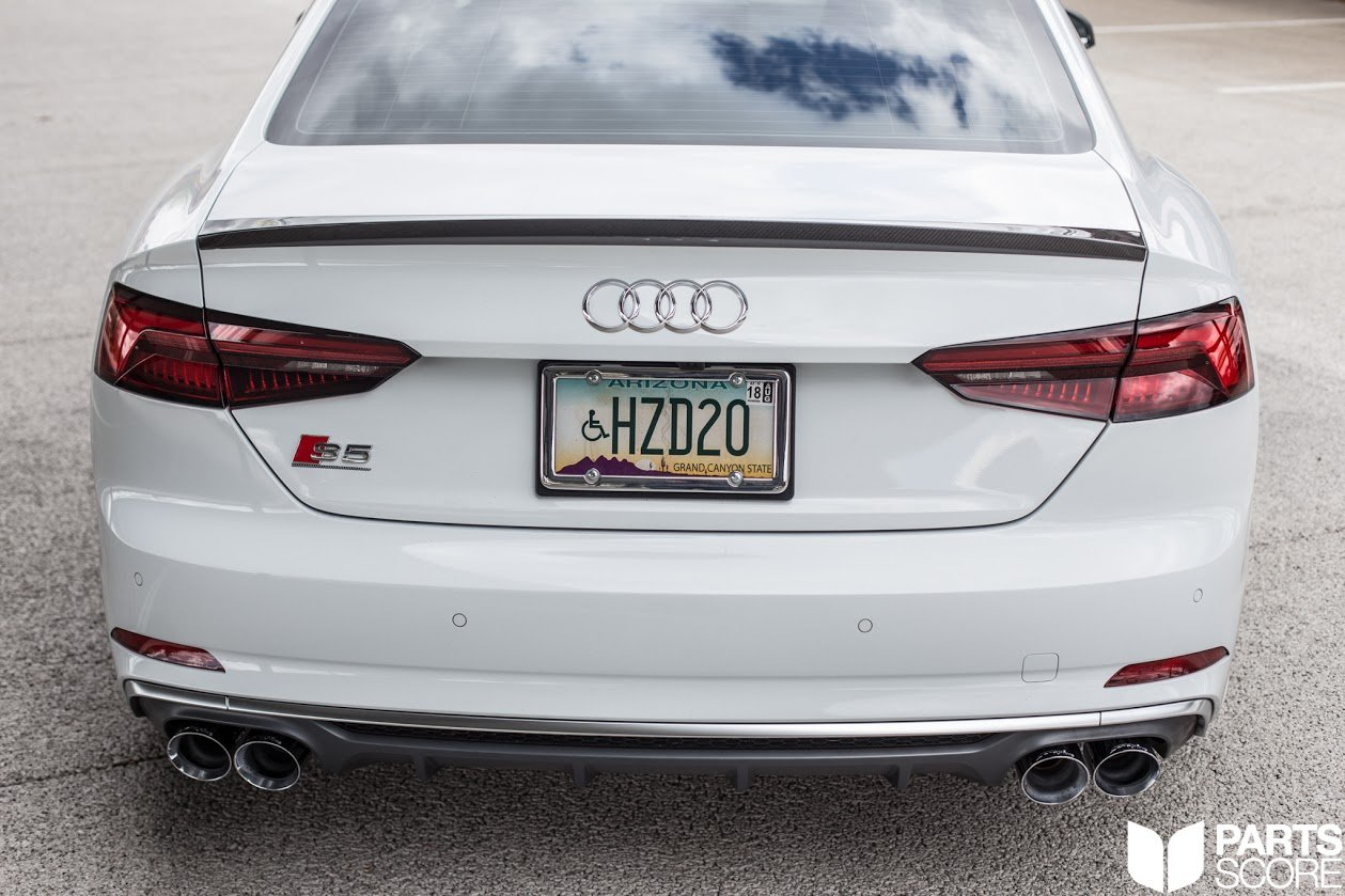 Awe b9 exhaust for sale | Audi A5 Forum & Audi S5 Forum