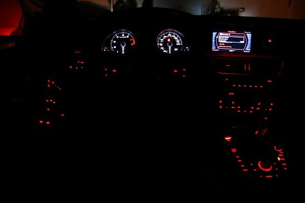 Does Anyone Tx Have A Pic Of An S5 Dash At Night Audi A5 Forum
