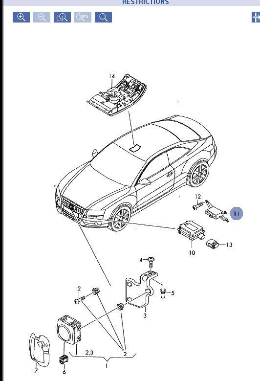 Audi A5 Electrical Diagram. Audi. Auto Wiring Diagram