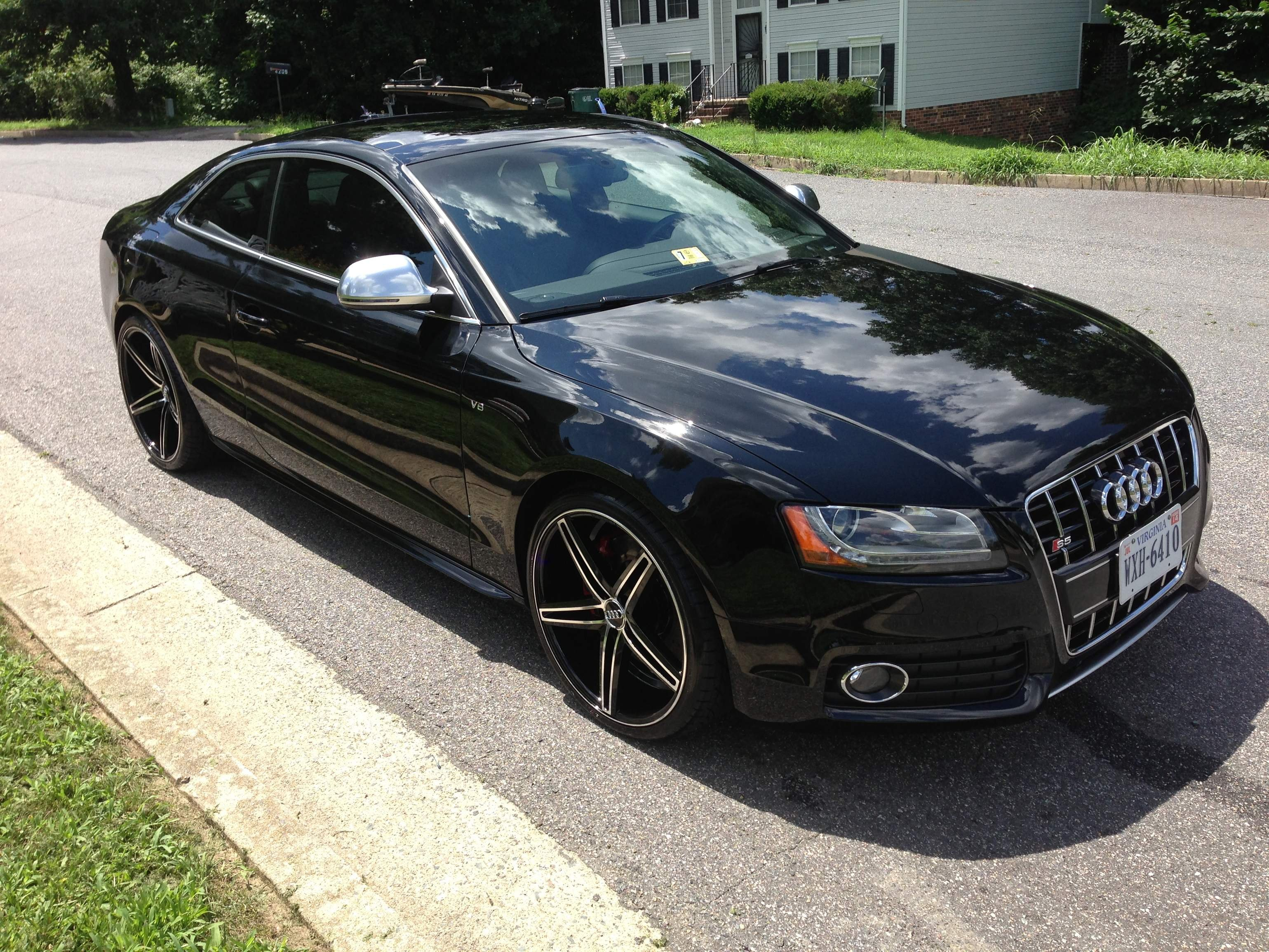 image paint img for size red attachment performance click caliper version forum forums larger mods views audi westchester name