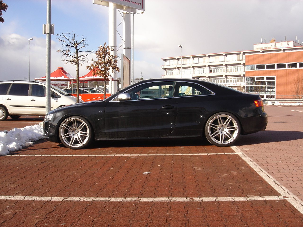 S5 With 20 Rs4s Audi A5 Forum Audi S5 Forum