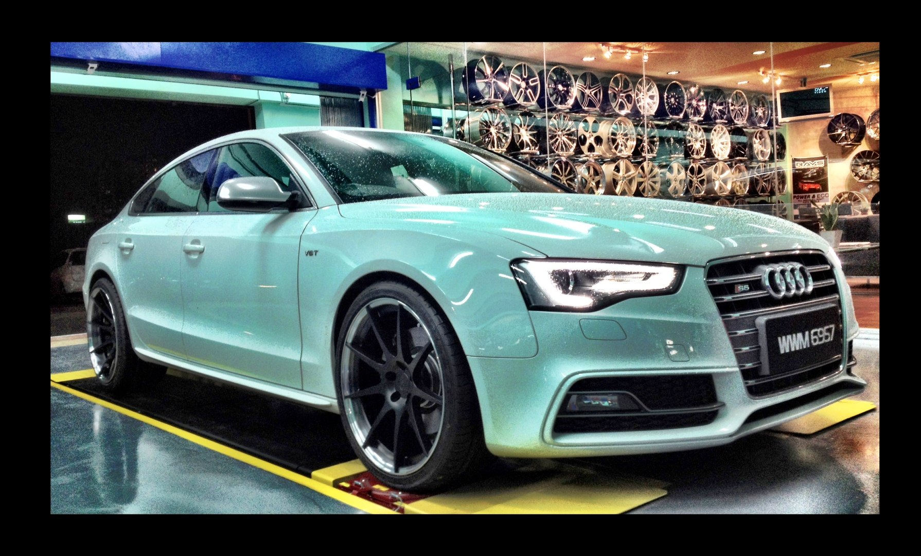 Anyone From Malaysia Page 3 Audi A5 Forum Audi S5 Forum