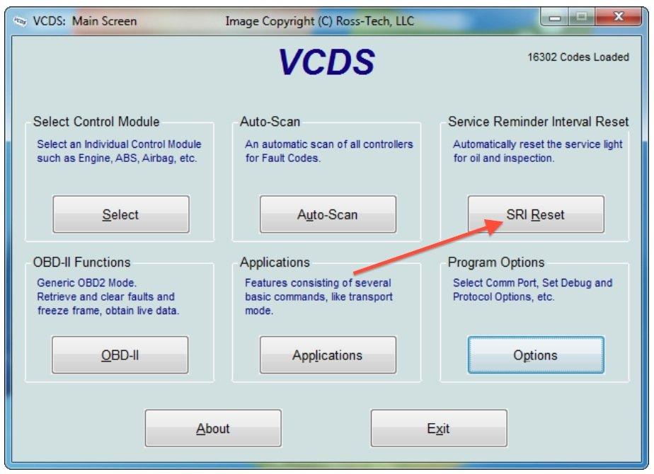 VCDS Inspection Reset Help   Audi A5 Forum & Audi S5 Forum