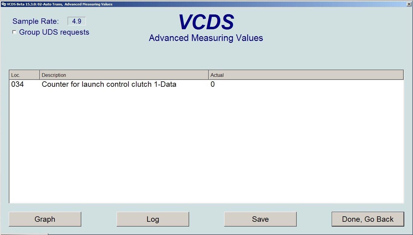 Complete VCDS - Vagcom mod list | Page 23 | Audi A5 Forum