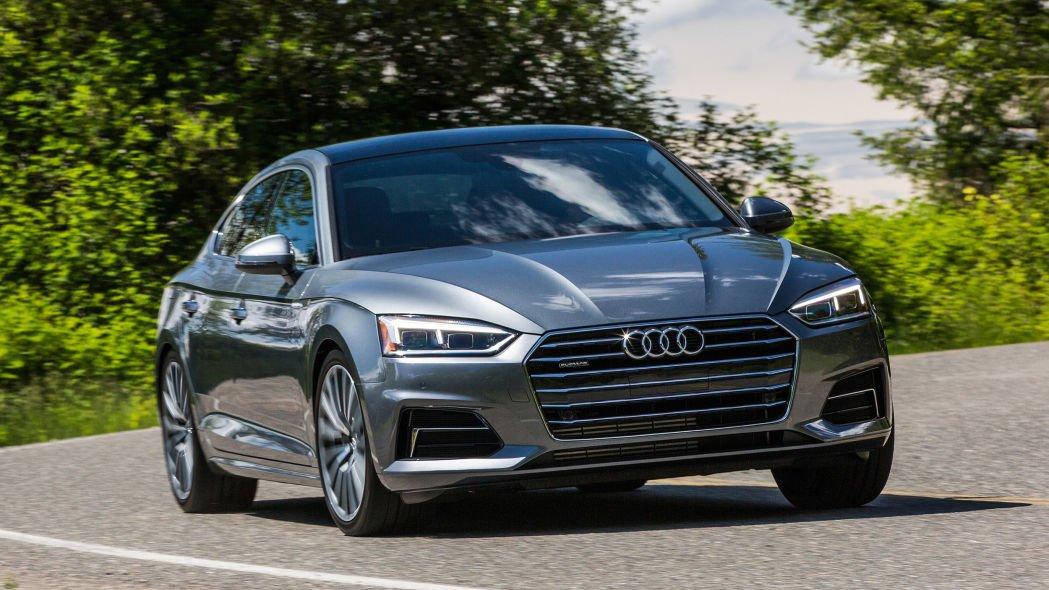 Audi A5 Forum & Audi S5 Forum