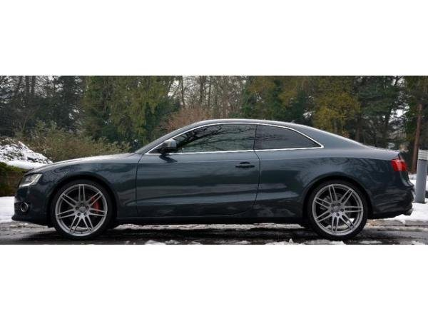 Showcase cover image for jayho88's 2008 Audi A5 3.0 TDI