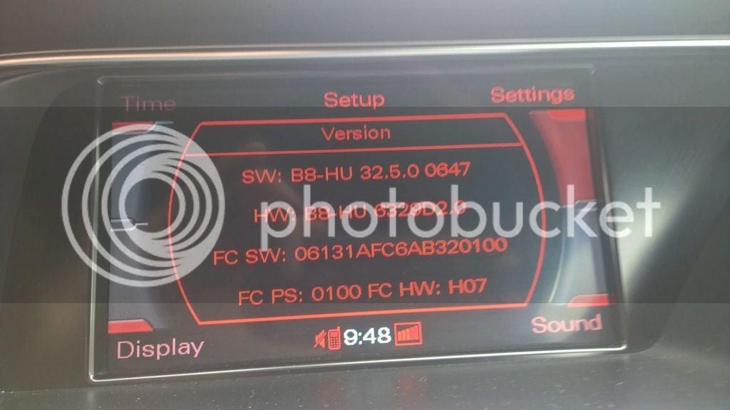 Slow Burn | Audi A5 Forum & Audi S5 Forum