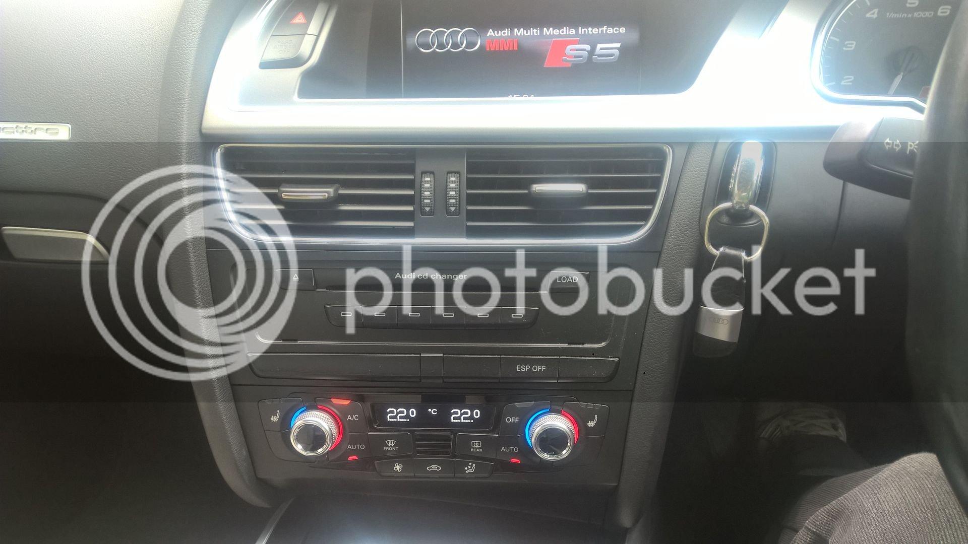 Slow Burn | Page 5 | Audi A5 Forum & Audi S5 Forum