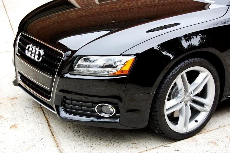 DIY: Grill swap | Audi A5 Forum & Audi S5 Forum