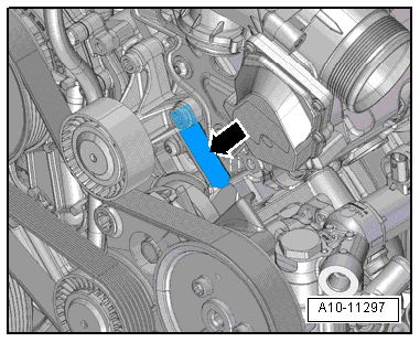 Engine type code location on the block   Audi A5 Forum