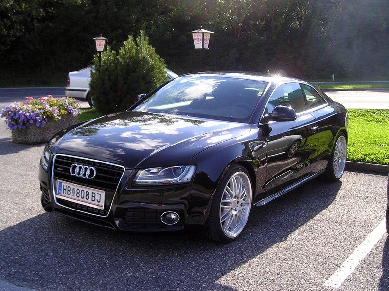 Paint Job Audi A5 Forum Audi S5 Forum