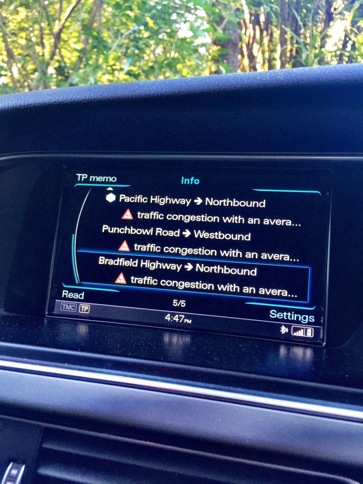Audi Connect | Audi A5 Forum & Audi S5 Forum