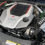 More power to RS5 | Audi A5 Forum & Audi S5 Forum