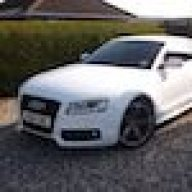 Engine judder/hesitation   Audi A5 Forum & Audi S5 Forum