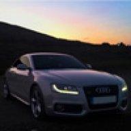 quattro flange play | Audi A5 Forum & Audi S5 Forum