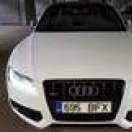 Rough idle in reverse or drive at cold startup   Audi A5