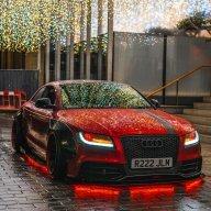 Vibration on idle | Audi A5 Forum & Audi S5 Forum