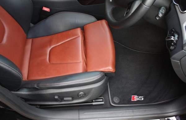 S Logod Carpet Mats Page Audi A Forum Audi S Forum - Audi 90 car mats